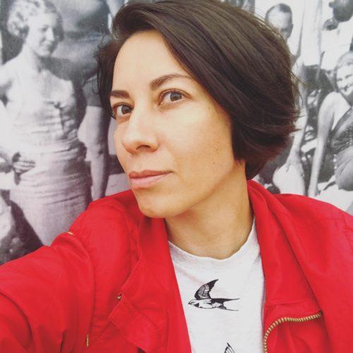 Светлана Маунунен